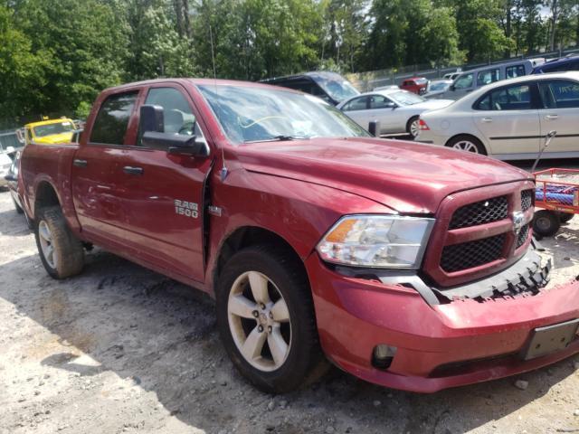2014 Dodge RAM 1500 ST en venta en Candia, NH
