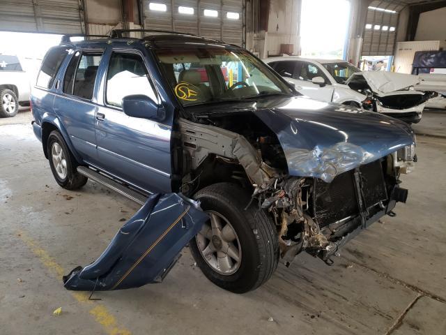 Nissan Vehiculos salvage en venta: 2000 Nissan Pathfinder