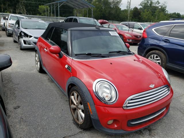 2012 Mini Cooper for sale in Savannah, GA