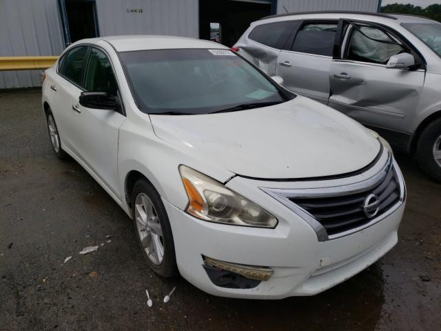 Used 2013 NISSAN ALTIMA - Small image. Lot 52668151
