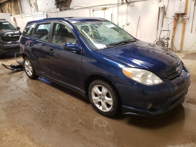 2007 Toyota Corolla MA en venta en Casper, WY