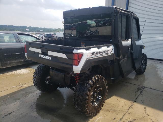 2021 Polaris Ranger CRE for sale in Alorton, IL