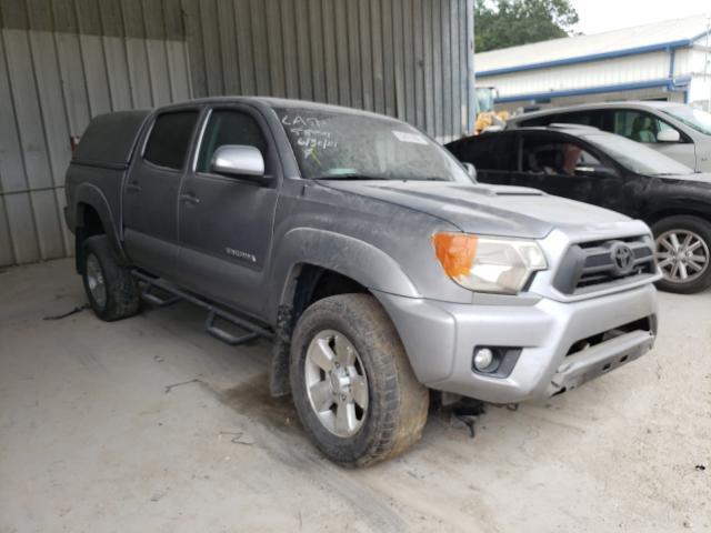 2014 Toyota Tacoma DOU en venta en Greenwell Springs, LA