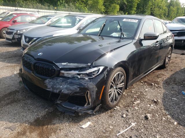 BMW M3 2020 1