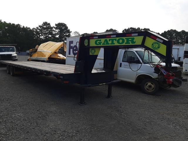 Other salvage cars for sale: 2020 Other Gator
