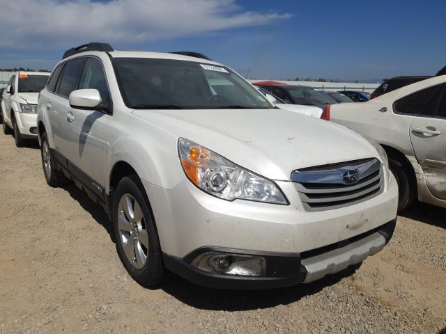Vehiculos salvage en venta de Copart Anderson, CA: 2012 Subaru Outback 2