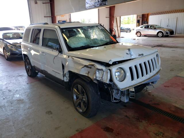 Salvage cars for sale from Copart Angola, NY: 2015 Jeep Patriot LA