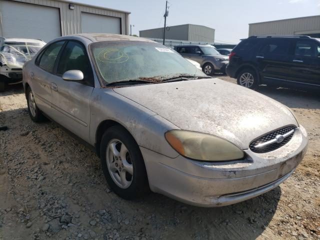 2002 Ford Taurus SE for sale in Gainesville, GA