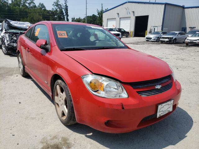 Chevrolet salvage cars for sale: 2007 Chevrolet Cobalt SS