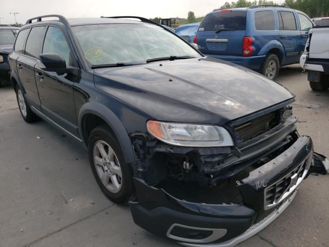 Volvo XC70 salvage cars for sale: 2008 Volvo XC70