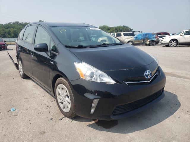 2012 Toyota Prius V for sale in Lebanon, TN