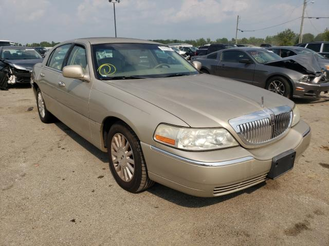 Lincoln salvage cars for sale: 2004 Lincoln Town Car E