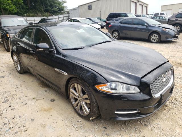 2013 Jaguar XJ for sale in Gainesville, GA