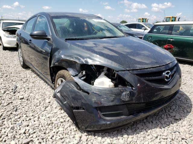 Mazda Vehiculos salvage en venta: 2013 Mazda 6 Sport