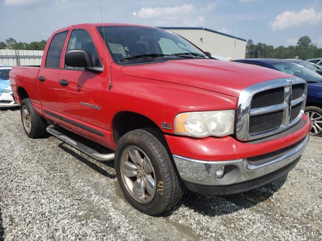 2005 Dodge RAM 1500 S for sale in Spartanburg, SC