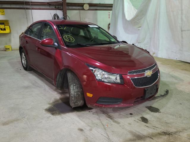 2012 Chevrolet Cruze LT for sale in Leroy, NY
