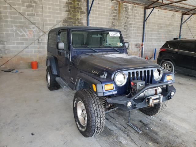 1J4FA44S56P741975-2006-jeep-wrangler