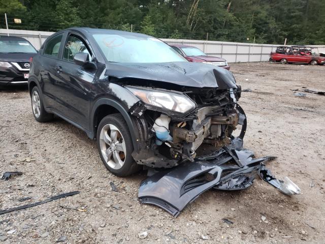 2018 Honda HR-V LX for sale in Lyman, ME