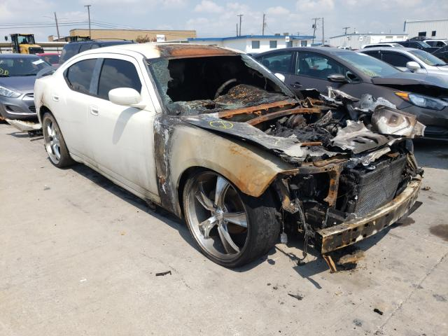 Salvage cars for sale from Copart Grand Prairie, TX: 2009 Dodge Charger SX
