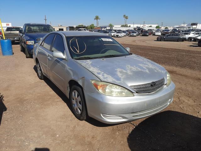 2004 Toyota Camry LE en venta en Phoenix, AZ