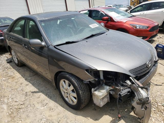2003 Toyota Camry LE for sale in Gainesville, GA