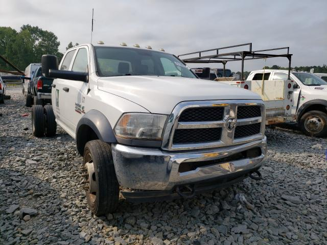 Salvage cars for sale from Copart Dunn, NC: 2014 Dodge RAM 4500