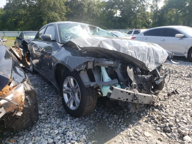 Salvage cars for sale from Copart Byron, GA: 2019 Dodge Charger SX