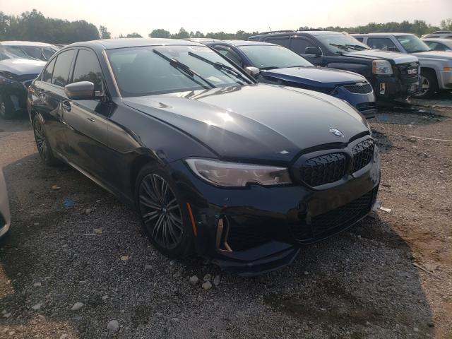 BMW M3 2020 0