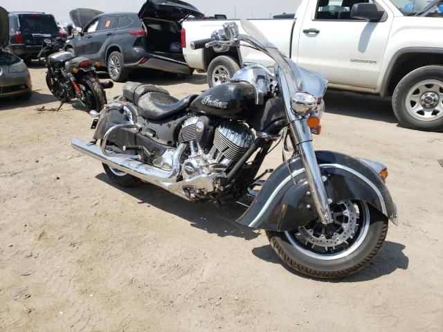 Indian Motorcycle Co. Springfiel salvage cars for sale: 2016 Indian Motorcycle Co. Springfiel