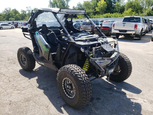 Salvage cars for sale from Copart Fort Wayne, IN: 2020 Polaris RZR PRO XP