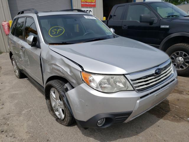 Subaru Forester salvage cars for sale: 2009 Subaru Forester