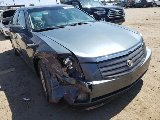 Cadillac salvage cars for sale: 2005 Cadillac CTS HI FEA