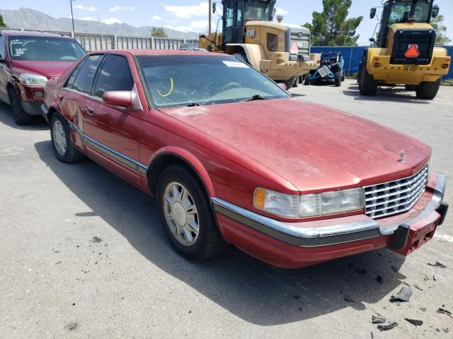 1995 Cadillac Seville SL for sale in Anthony, TX