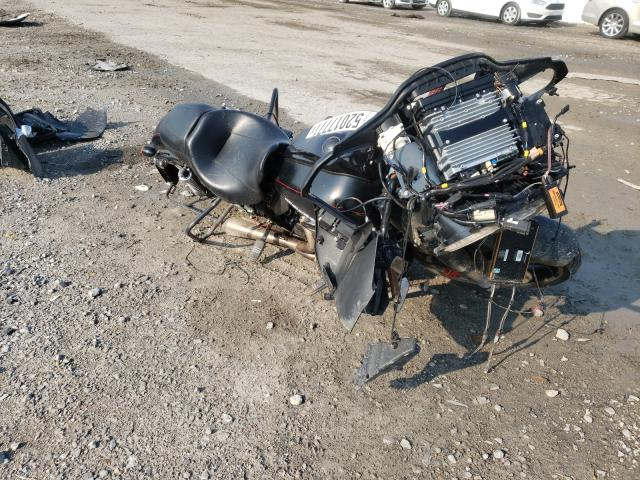 Salvage motorcycles for sale at Montgomery, AL auction: 2015 Harley-Davidson Fltrxs ROA