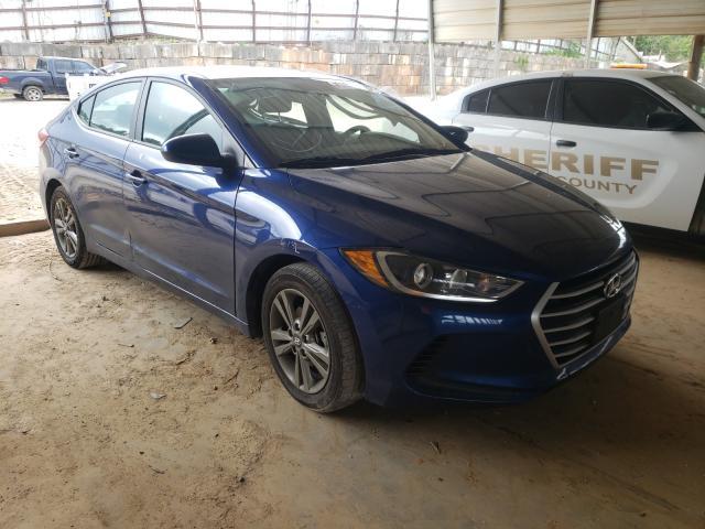 2018 Hyundai Elantra SE for sale in Fairburn, GA