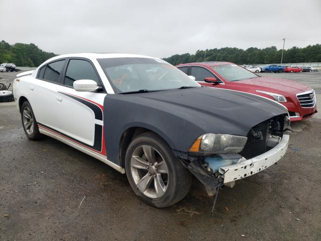 Salvage cars for sale at Shreveport, LA auction: 2014 Dodge Charger SX