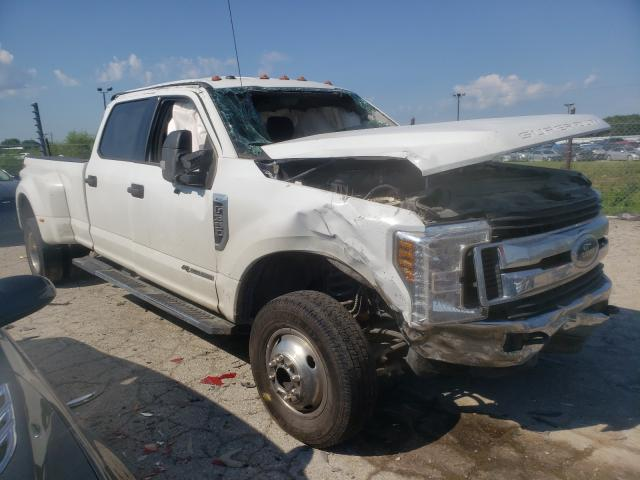 Salvage cars for sale from Copart Indianapolis, IN: 2019 Ford 150