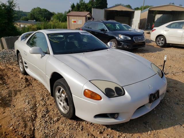 Mitsubishi Vehiculos salvage en venta: 1998 Mitsubishi 3000 GT