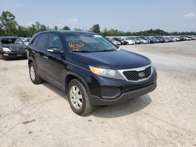 KIA Vehiculos salvage en venta: 2012 KIA Sorento BA