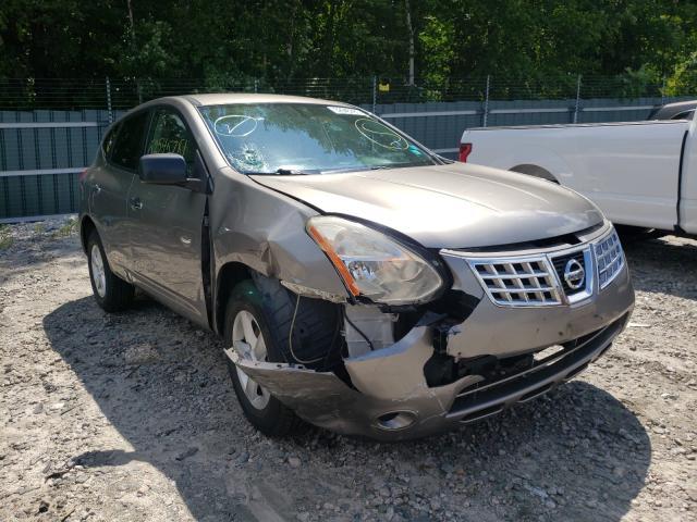 Nissan Vehiculos salvage en venta: 2010 Nissan Rogue