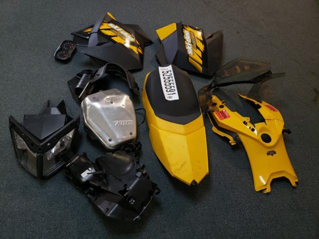 2000 Skidoo Panels for sale in Cudahy, WI