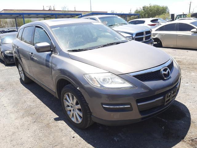Mazda CX-9 salvage cars for sale: 2007 Mazda CX-9