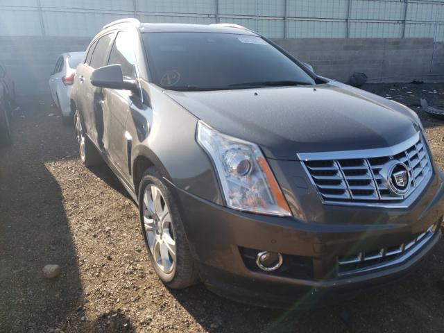 2014 Cadillac SRX Perfor en venta en Albuquerque, NM