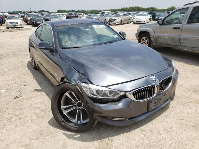 photo BMW 4 SERIES 2016