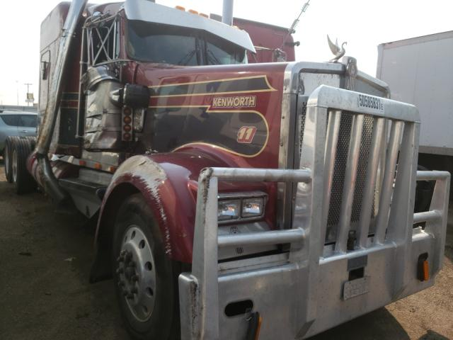 1996 Kenworth Construction for sale in Brighton, CO