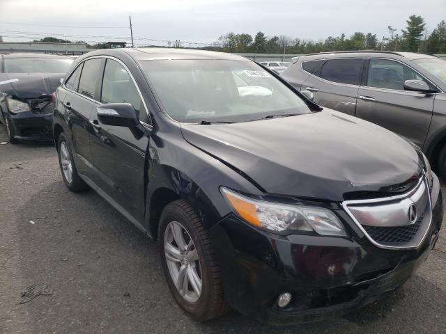 Acura RDX salvage cars for sale: 2013 Acura RDX