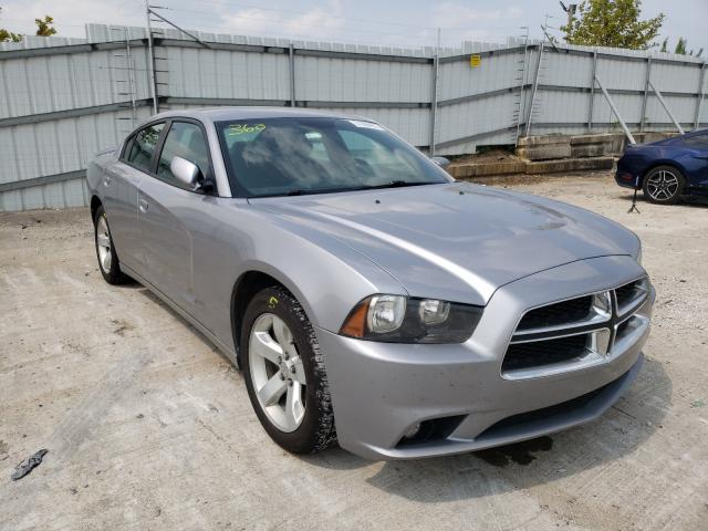 Salvage cars for sale from Copart Walton, KY: 2014 Dodge Charger SE