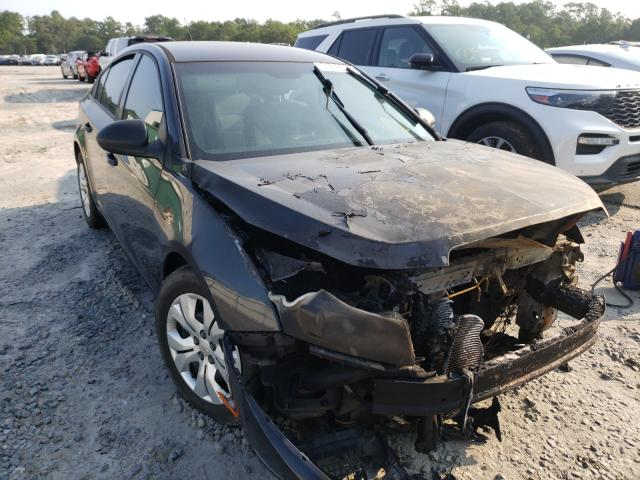 Chevrolet salvage cars for sale: 2014 Chevrolet Cruze LS