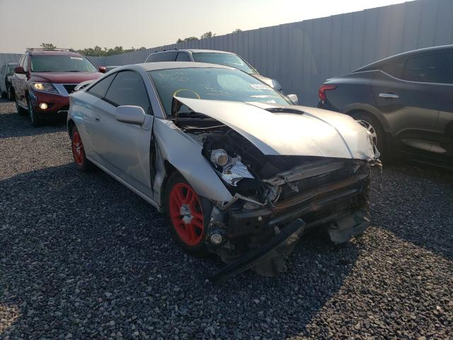 Toyota Celica salvage cars for sale: 2000 Toyota Celica