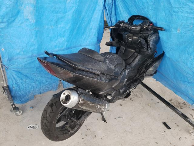 Salvage cars for sale from Copart Homestead, FL: 2009 Yamaha XP500